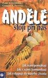 Andělé stojí při nás - obálka