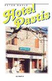 Hotel Pastis - obálka