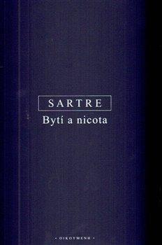 Obálka titulu Bytí a nicota
