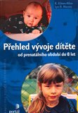 Pehled v&#253;voje d&#237;tte (od prenat&#225;ln&#237;ho obdob&#237; do 8 let) - oblka