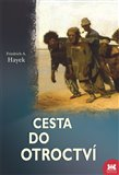 Cesta do otroctv&#237; - oblka