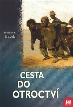 Obálka titulu Cesta do otroctví