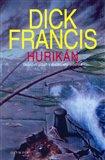 Hurikán - obálka