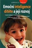 Emoční inteligence dítěte a její rozvoj - obálka