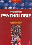 Modern&#237; psychologie (Hlavn&#237; oblasti souasn&#233;ho studia lidsk&#233; psychiky) - oblka