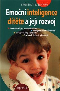 Obálka titulu Emoční inteligence dítěte a její rozvoj