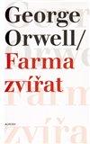 Farma zvířat - obálka