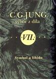 Výbor z díla VII. - Symbol a libido - obálka