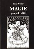 Magie pro pokročilé - obálka