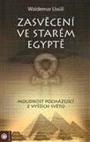 Zasvěcení ve starém Egyptě - obálka