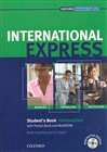 New International Express Intermediate Student´s Book