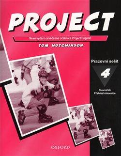 Project 4 - Pracovní sešit - Tom Hutchinson