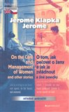 O tom, jak pečovat o ženy a jak je zvládnout a jiné povídky - obálka