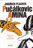 Pučálkovic Amina (humoristická povídka) - obálka