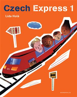 Obálka titulu Czech Express 1