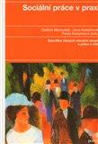 Sociální práce v praxi - obálka