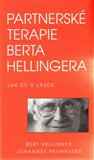 Partnersk&#233; terapie Berta Hellingera (Jak &#237;t v l&#225;sce) - oblka