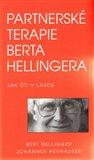 Partnerské terapie Berta Hellingera (Jak žít v lásce) - obálka