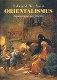 Orientalismus - obálka