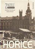 Zmizelé Čechy-Hořice (Zmizelé Čechy) - obálka