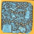 Malý Alenáš (Bazar - Žluté listy) - obálka