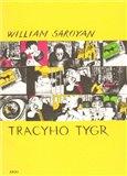 Tracyho tygr (Kniha, brožovaná) - obálka