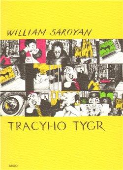 Obálka titulu Tracyho tygr