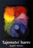 Tajemství barev - obálka