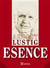 Obálka knihy Esence