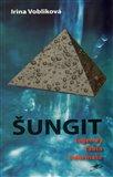 Šungit - legendy, fakta, informace - obálka