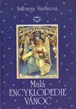 Mal&#225; encyklopedie  V&#225;noc (v&#225;zan&#225;) - oblka
