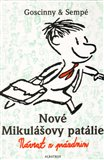 Nov&#233; Mikul&#225;ovy pat&#225;lie - N&#225;vrat z pr&#225;zdnin - oblka