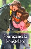 Sourozeneck&#233; konstelace - oblka