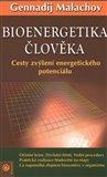 Bioenergetika člověka (Cesty zvýšení energetického potenciálu) - obálka