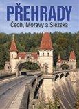 Přehrady Čech, Moravy a Slezska - obálka