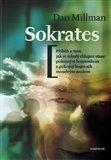 Sokrates (Příběh o tom, jak se malý chlapec stane pokojným bojovníkem a pokojný bojovník moudrým mužem) - obálka