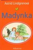 Madynka - obálka