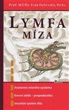 Lymfa - Míza - obálka