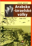 Arabsko-izraelské války - obálka