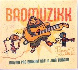 Obálka titulu Baomuzikk