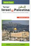 Izrael a Palestina - obálka