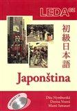 Japonština (Slovníčky a klíč) - obálka