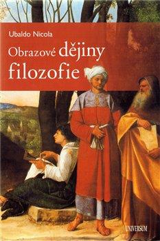 Obálka titulu Obrazové dějiny filozofie