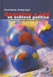 Anarchie a řád ve světové politice - obálka