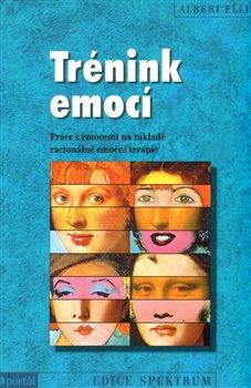 Obálka titulu Trénink emocí