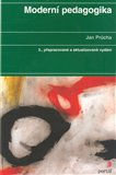 Moderní pedagogika - obálka