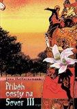 Příběh cesty na sever III. (Bazar - Žluté listy) - obálka