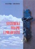 Systemická terapie a poradenství - obálka