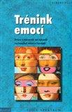 Trénink emocí (Práce s emocemi na základě racionálně-emoční terapie) - obálka