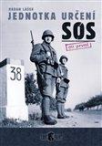 Jednotka určení SOS - díl první - obálka